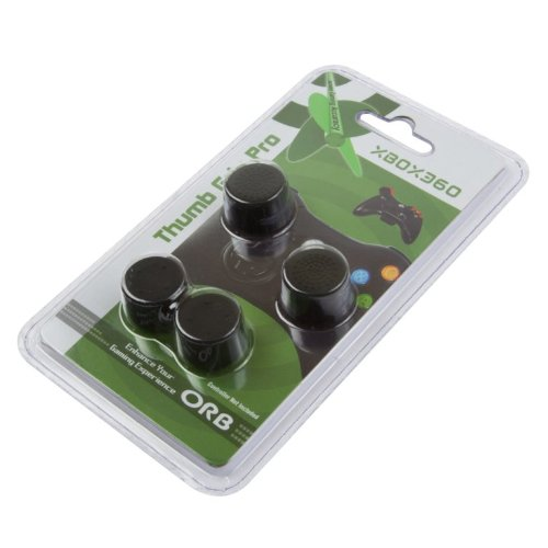 Orb Xbox 360 Thumb Grip Pro Cables4all