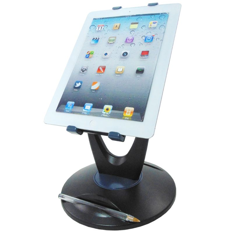 Universal Tablet Ipad Desk Stand Mount Suitable For